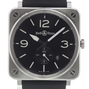 Bell & Ross BR S BRS-BLC-ST - Worldwide Watch Prices Comparison & Watch Search Engine