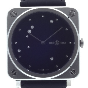 Bell & Ross BR S BRS-EA-ST/SCR - Worldwide Watch Prices Comparison & Watch Search Engine