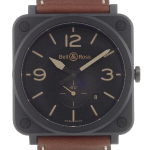 Bell & Ross BR S BRS-HERI-CEM - Worldwide Watch Prices Comparison & Watch Search Engine