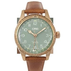 Oris Big Crown 01 754 7749 3167-07 5 17 66BR - Worldwide Watch Prices Comparison & Watch Search Engine