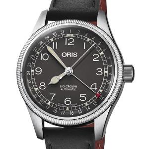 Oris Big Crown 01 754 7749 4064-07 5 17 65 - Worldwide Watch Prices Comparison & Watch Search Engine