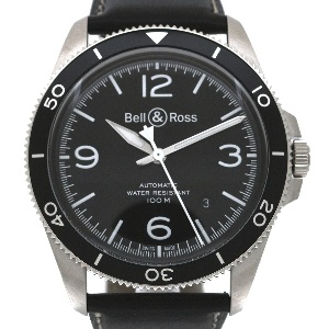 Bell & Ross BR V BRV292-BL-ST/SCA - Worldwide Watch Prices Comparison & Watch Search Engine
