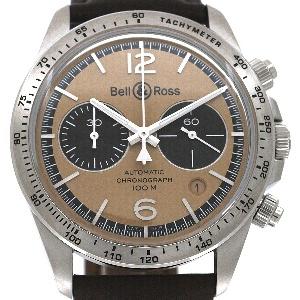 Bell & Ross BR V BRV294-BT-ST/SCA - Worldwide Watch Prices Comparison & Watch Search Engine