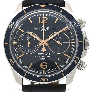 Bell & Ross BR V BRV294-BU-G-ST/SCA - Worldwide Watch Prices Comparison & Watch Search Engine
