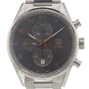 Tag Heuer Carrera CAR2013.BA0799 - Worldwide Watch Prices Comparison & Watch Search Engine