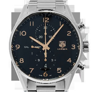 Tag Heuer Carrera CAR2014.BA0799 - Worldwide Watch Prices Comparison & Watch Search Engine