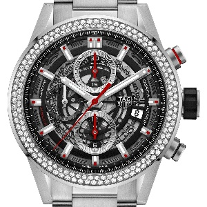 Tag Heuer Carrera CAR201P.BA0766 - Worldwide Watch Prices Comparison & Watch Search Engine