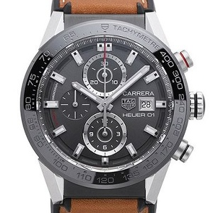 Tag Heuer Carrera CAR201W.FT6122 - Worldwide Watch Prices Comparison & Watch Search Engine