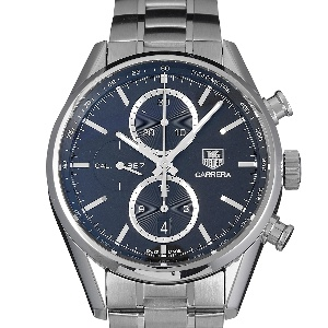 Tag Heuer Carrera CAR2110.BA0724 - Worldwide Watch Prices Comparison & Watch Search Engine