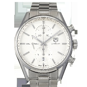 Tag Heuer Carrera CAR2111.BA0720 - Worldwide Watch Prices Comparison & Watch Search Engine
