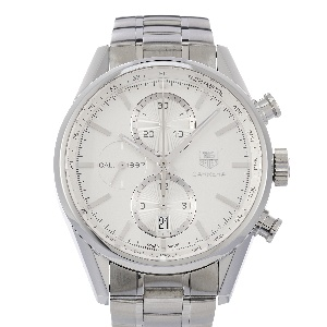 Tag Heuer Carrera CAR2111.BA0724 - Worldwide Watch Prices Comparison & Watch Search Engine