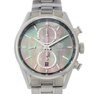 Tag Heuer Carrera CAR211D - Worldwide Watch Prices Comparison & Watch Search Engine