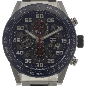 Tag Heuer Carrera CAR2A1K.BA0703 - Worldwide Watch Prices Comparison & Watch Search Engine