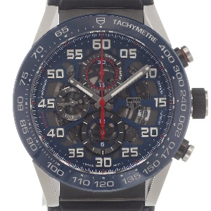 Tag Heuer Carrera CAR2A1N.FT6100 - Worldwide Watch Prices Comparison & Watch Search Engine