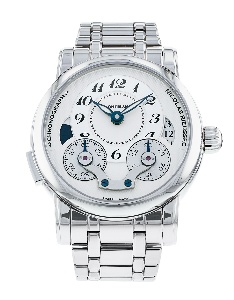 Montblanc Nicolas Rieussec 111833 - Worldwide Watch Prices Comparison & Watch Search Engine
