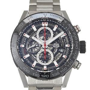 Tag Heuer Carrera CAR2A1W.BA0703 - Worldwide Watch Prices Comparison & Watch Search Engine