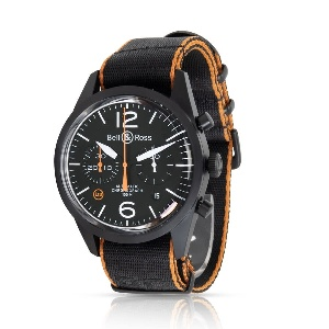 Bell And Ross BRV126-O-CA - Worldwide Watch Prices Comparison & Watch Search Engine
