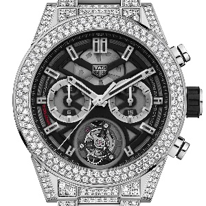 Tag Heuer Carrera CAR5A1Z.BA0510 - Worldwide Watch Prices Comparison & Watch Search Engine