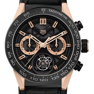 Tag Heuer Carrera CAR5A5Y.FC6377 - Worldwide Watch Prices Comparison & Watch Search Engine