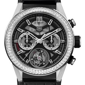 Tag Heuer Carrera CAR5A81.FC6377 - Worldwide Watch Prices Comparison & Watch Search Engine