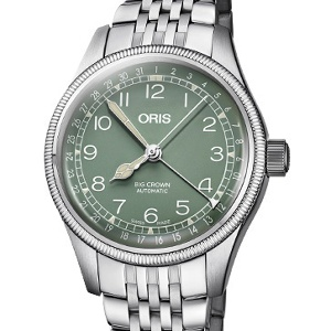 Oris Big Crown 01 754 7749 4067-07 8 17 22 - Worldwide Watch Prices Comparison & Watch Search Engine