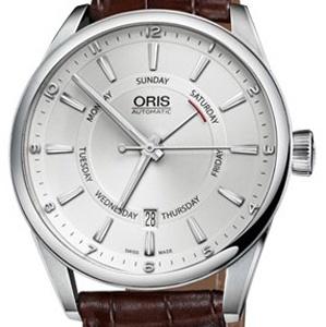 Oris Artix 01 755 7691 4051-07 5 21 80FC - Worldwide Watch Prices Comparison & Watch Search Engine