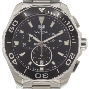 Tag Heuer Aquaracer CAY111A.BA0927 - Worldwide Watch Prices Comparison & Watch Search Engine