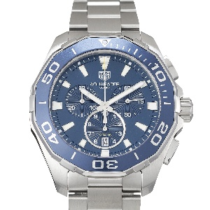 Tag Heuer Aquaracer CAY111B.BA0927 - Worldwide Watch Prices Comparison & Watch Search Engine