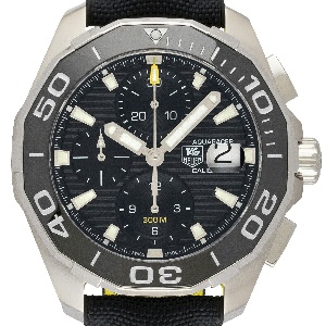Tag Heuer Aquaracer CAY211A.FC6361 - Worldwide Watch Prices Comparison & Watch Search Engine