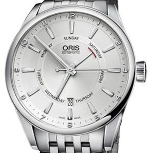 Oris Artix 01 755 7691 4051-07 8 21 80 - Worldwide Watch Prices Comparison & Watch Search Engine