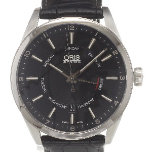 Oris Artix 01 755 7691 4054-07 5 21 81FC - Worldwide Watch Prices Comparison & Watch Search Engine
