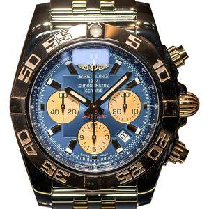Breitling Chronomat CB0110121C1C1 - Worldwide Watch Prices Comparison & Watch Search Engine