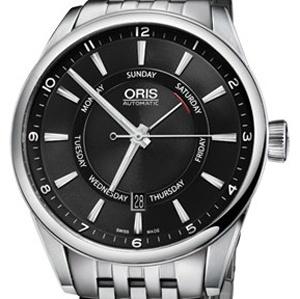 Oris Artix 01 755 7691 4054-07 8 21 80 - Worldwide Watch Prices Comparison & Watch Search Engine