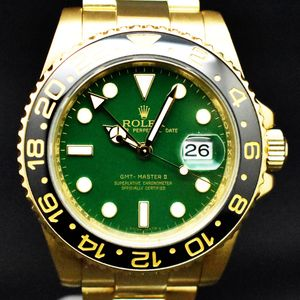 Rolex GMT Master II 116719LN - Worldwide Watch Prices Comparison & Watch Search Engine
