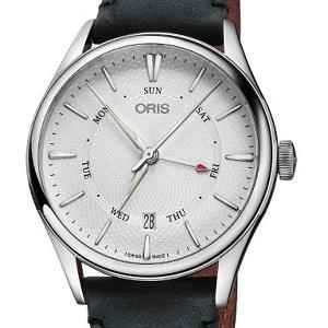 Oris Artelier 01 755 7742 4051-07 5 21 34FC - Worldwide Watch Prices Comparison & Watch Search Engine