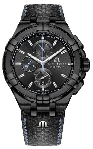 Maurice Lacroix Chronograph AI1018-PVB01-337-1 - Worldwide Watch Prices Comparison & Watch Search Engine