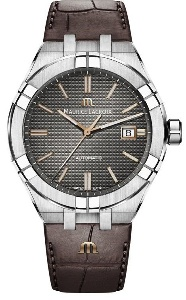 Maurice Lacroix Automatic AI6007-SS001-331-1 - Worldwide Watch Prices Comparison & Watch Search Engine