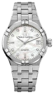Maurice Lacroix Automatic AI6007-SS002-170-1 - Worldwide Watch Prices Comparison & Watch Search Engine