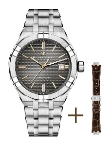 Maurice Lacroix Automatic AI6008-SS002-331-2 - Worldwide Watch Prices Comparison & Watch Search Engine