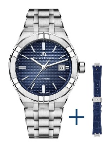 Maurice Lacroix Automatic AI6008-SS002-430-2 - Worldwide Watch Prices Comparison & Watch Search Engine