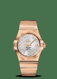 Omega Constellation 123.50.35.20.52.003 - Worldwide Watch Prices Comparison & Watch Search Engine