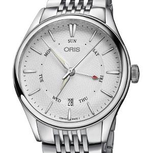 Oris Artelier 01 755 7742 4051-07 8 21 79 - Worldwide Watch Prices Comparison & Watch Search Engine