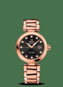 Omega De Ville 425.60.34.20.51.001 - Worldwide Watch Prices Comparison & Watch Search Engine