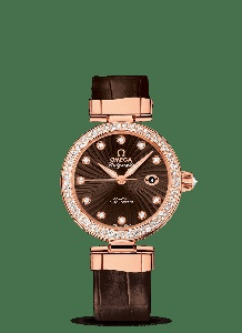 Omega De Ville 425.68.34.20.63.001 - Worldwide Watch Prices Comparison & Watch Search Engine