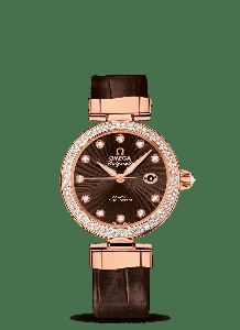 Omega De Ville 425.68.34.20.63.002 - Worldwide Watch Prices Comparison & Watch Search Engine