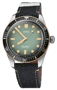 Oris Divers Sixty-Five 01 733 7707 4337-Set - Worldwide Watch Prices Comparison & Watch Search Engine