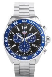 Tag Heuer Quartz Chronograph CAZ101A.BA0842 - Worldwide Watch Prices Comparison & Watch Search Engine