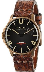 U-Boat Darkmoon 8467 - Worldwide Watch Prices Comparison & Watch Search Engine