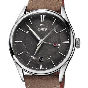Oris Artelier 01 755 7742 4053-07 5 21 32FC - Worldwide Watch Prices Comparison & Watch Search Engine