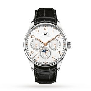 Iwc Portugieser IW344203 - Worldwide Watch Prices Comparison & Watch Search Engine